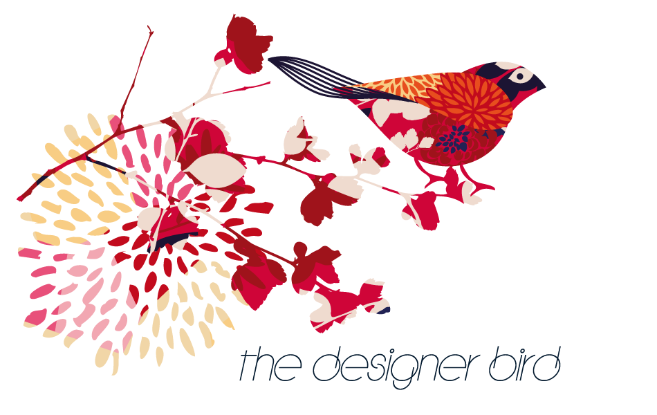 The Designer Bird